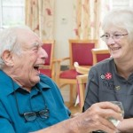 OSJCT Monkscroft Care Centre