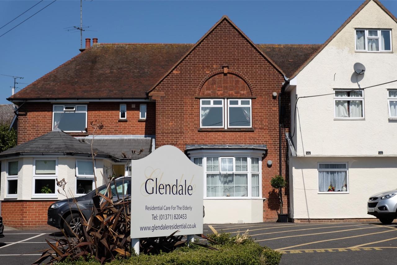 Glendale Residential Home Felstead