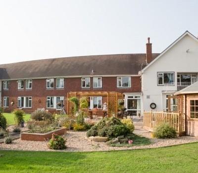 OSJCT Boultham Park House