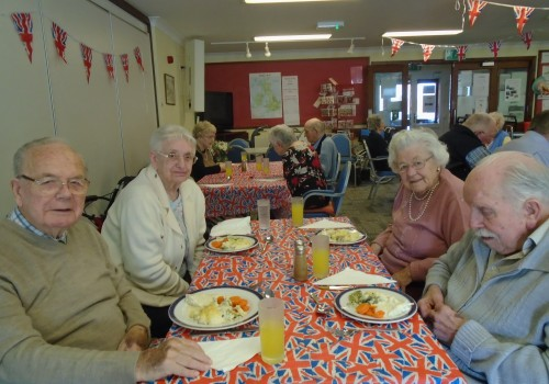 The Meadows Day Centre