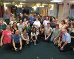 Deerhurst care home team