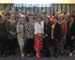 Hill Care Stroke Association Fundraising