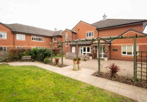 Forest Hill Care Home
