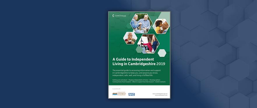 Cambridgeshire Care Services Directory