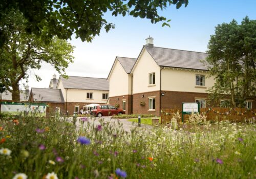 Cheshire Grange Care Home