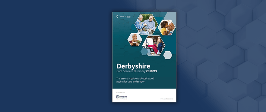 Derbyshire Care Services Directory