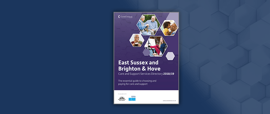 East Sussex Care Services Directory