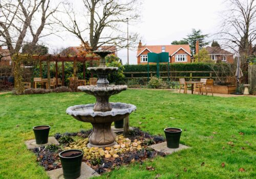 Mulberry Court (Barchester)
