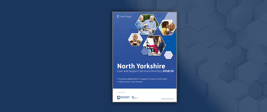 North Yorkshire Care Services Directory