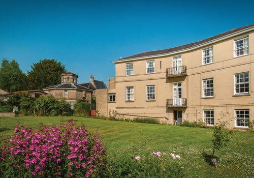 stratton House Care Home