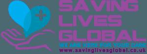 Saving Lives Global Limited