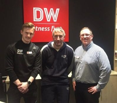 Volunteers backed by DW fitness will take on double marathon for care home