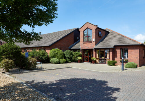 Newlands Barchester Healthcare