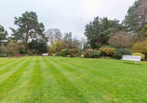 Caldy Manor (Barchester)