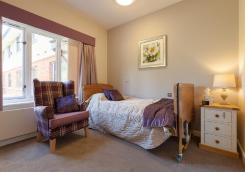 Paternoster House Care Centre (Barchester)