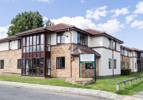 Bedewell Grange Barchester Healthcare
