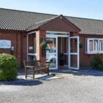 Castle Park Barchester Healthcare
