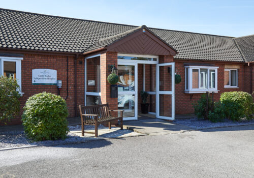 Castle Park Barchester Healthcare