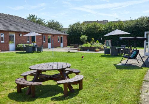 Castle Park (Barchester)