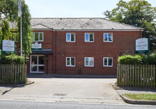 Castle Rise Barchester Healthcare