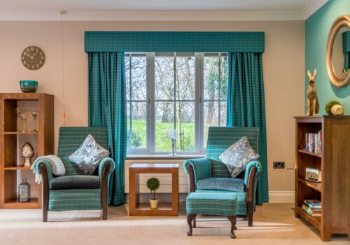 Cherry Trees Care Home (Barchester)