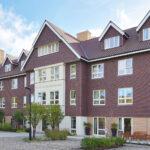 Parklands Manor Care Home