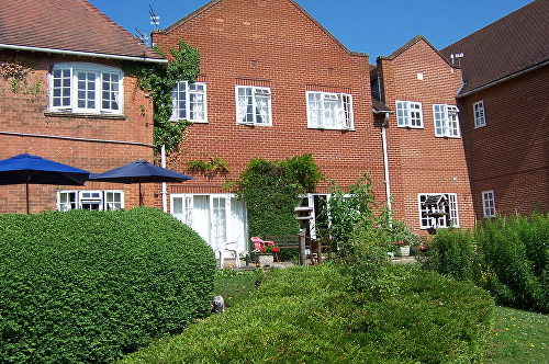 Clanfield Care Home Kettering