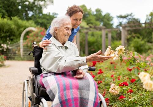 Eaton Bespoke Homecare