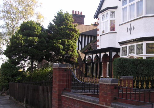 Chesterberry Care Home