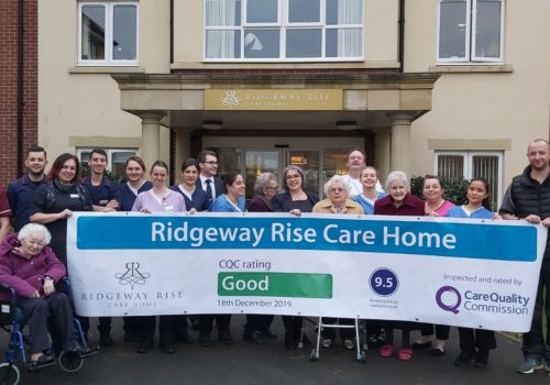 Ridgeway Rise Care Home