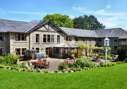 Laurel Bank Care Home
