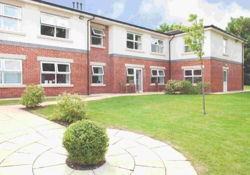 Nesfield Lodge Care Home