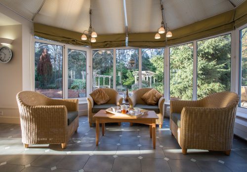 Oakcroft House Care Home (Bupa)