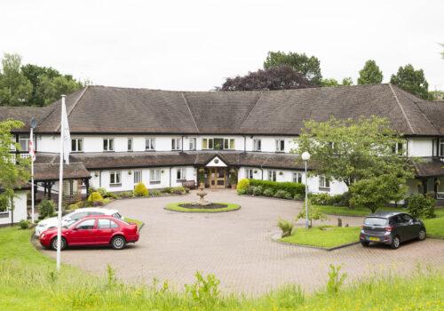 Prestbury Beaumont (Barchester)