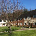 Rider House Care Centre