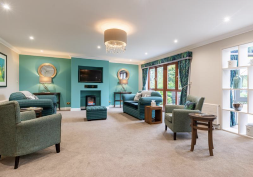 Tandridge Heights Care Home (Barchester)