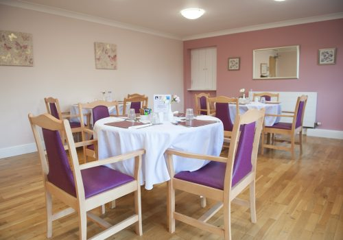 St Mark's Care Home (Bupa)