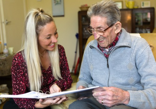 Home Instead Senior Care (Stourbridge Hagley and Halesowen)