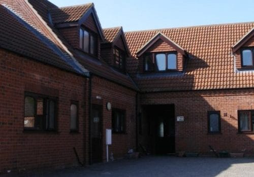 Vale View LD Care Home
