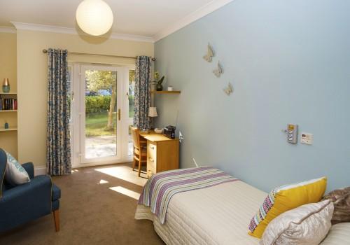 Westerham Place Care Home