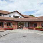 Friston House (Barchester)
