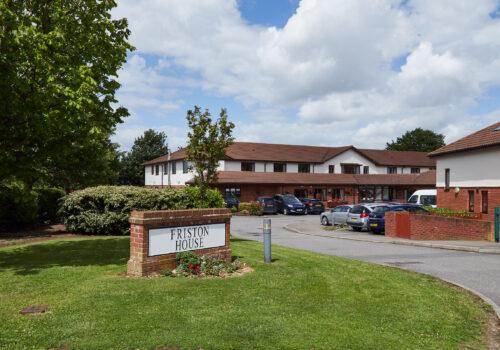 Friston House Care Home