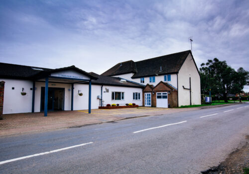 Hickathrift Barchester Healthcare