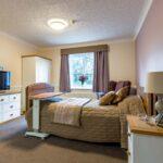 Newington Court Care Home (Barchester)
