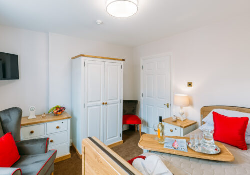 St Thomas Care Home (Barchester)