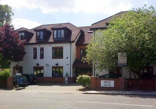 Brook HOuse Care Home