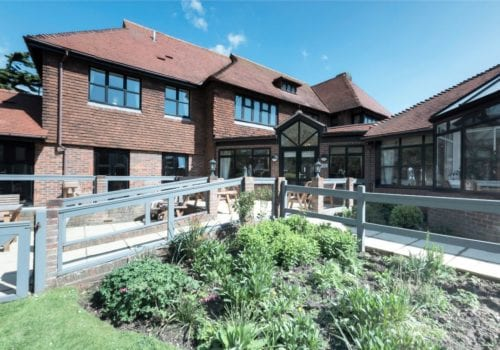 Caer Gwent Care Home