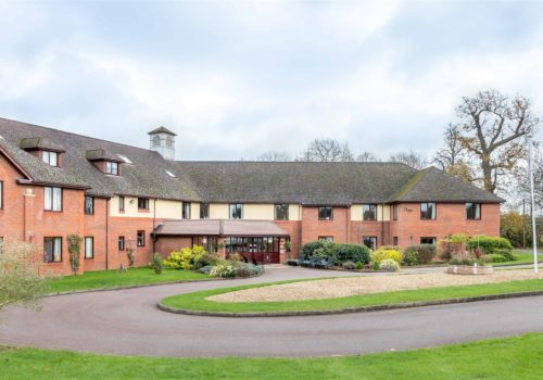 Chalfont Lodge Nursing Home