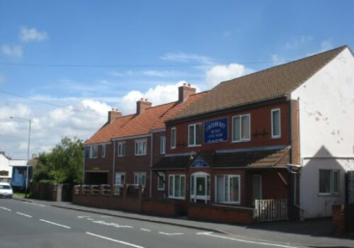 Collyhurst Care Home