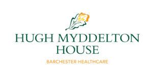 Hugh Myddelton House (Barchester)